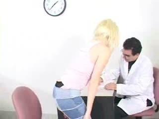 A Special Medical exam