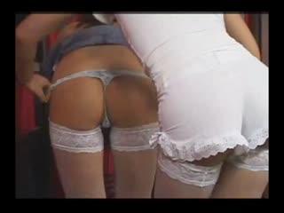 Lesbian Ass Licking Bar Maids