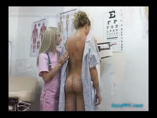 Nikki Nieves Gets An Anal Check Up From Dr Rhodes