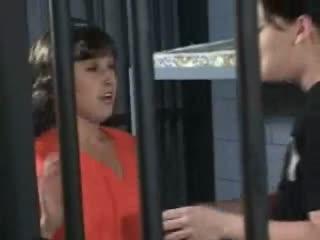 Jailhouse Break-In