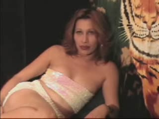 Mature Red Head Shemale Blows A BBC
