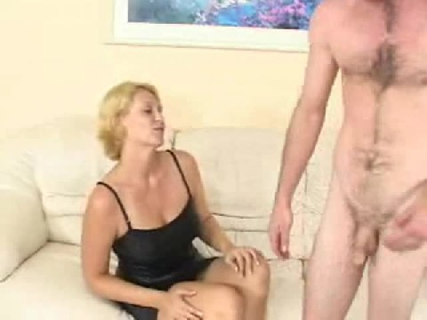 Girl Sucks Cock And Gets Her Ass Licked